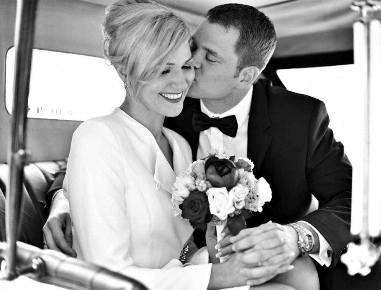 Hochzeitsfotos Olga & Martin