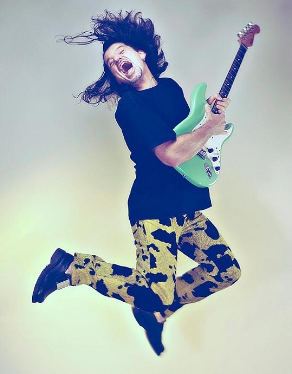 eyecup Monika Keichel Fotoshooting Band Kiel 12