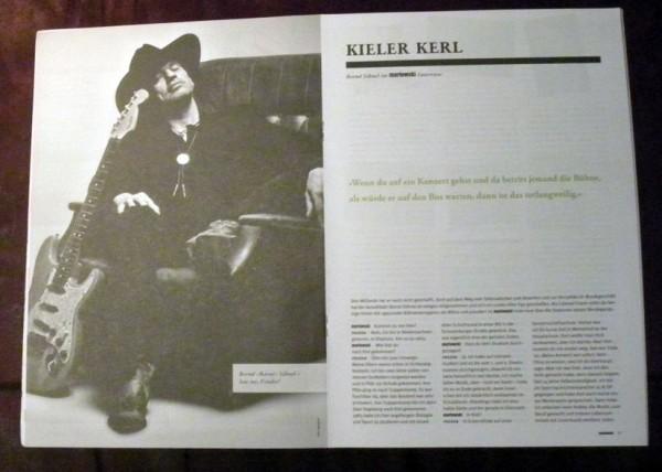Werbung Kiel 07
