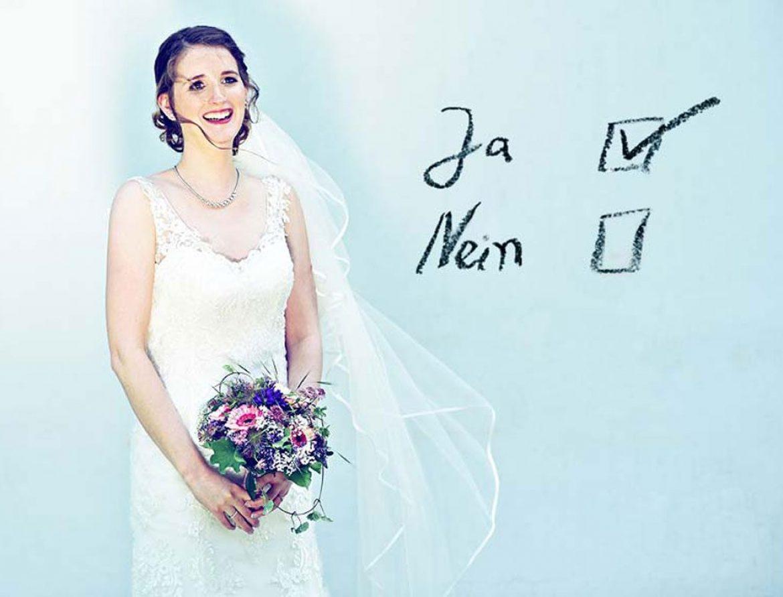 Hochzeitsfotos Elisabeth & Sven