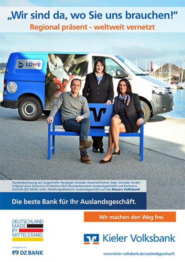eyecup fotografie Werbung Volksbank 6